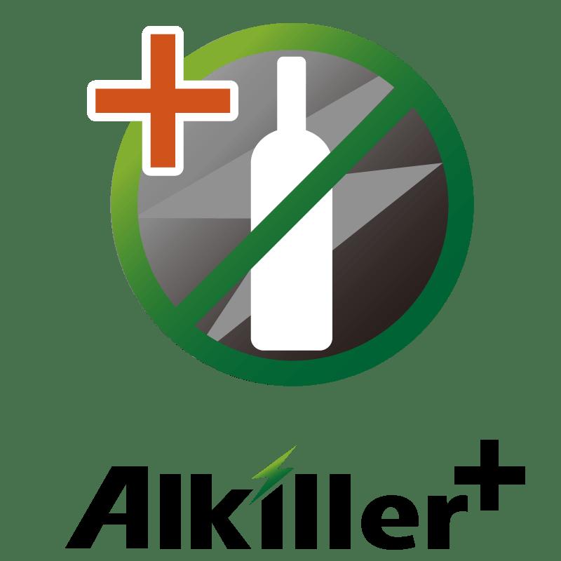 アルキラーPlus